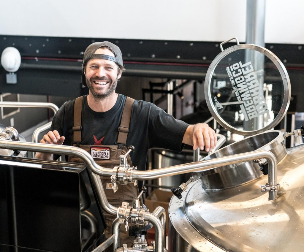 small-business-brewery